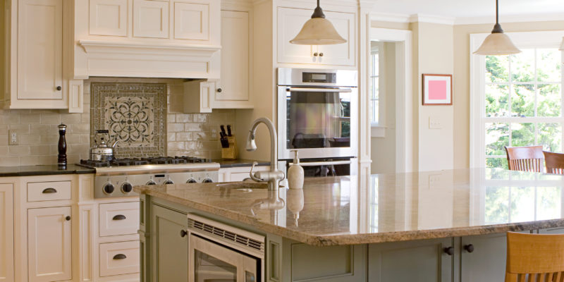 4 Reasons to Remodel Your Kitchen