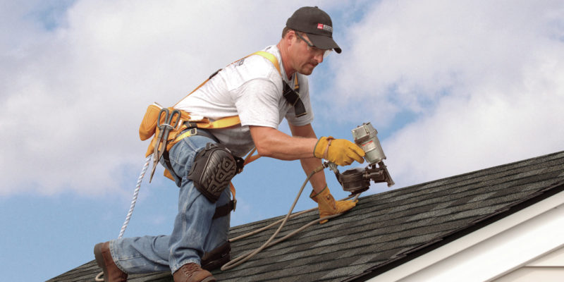 Commercial Roofing Services With Roofing Experts