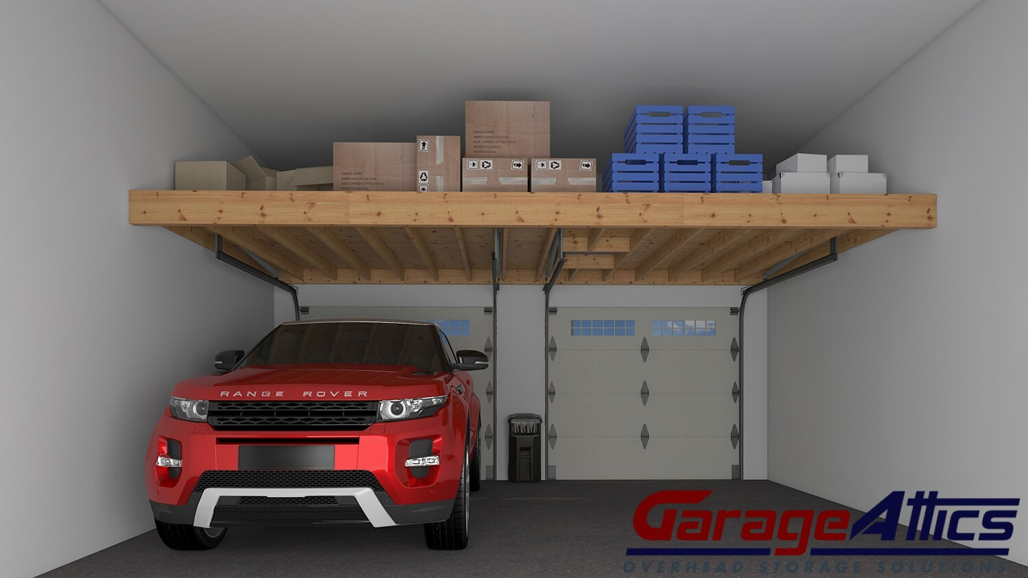 Five of the Most Wasted Spaces in the Garage
