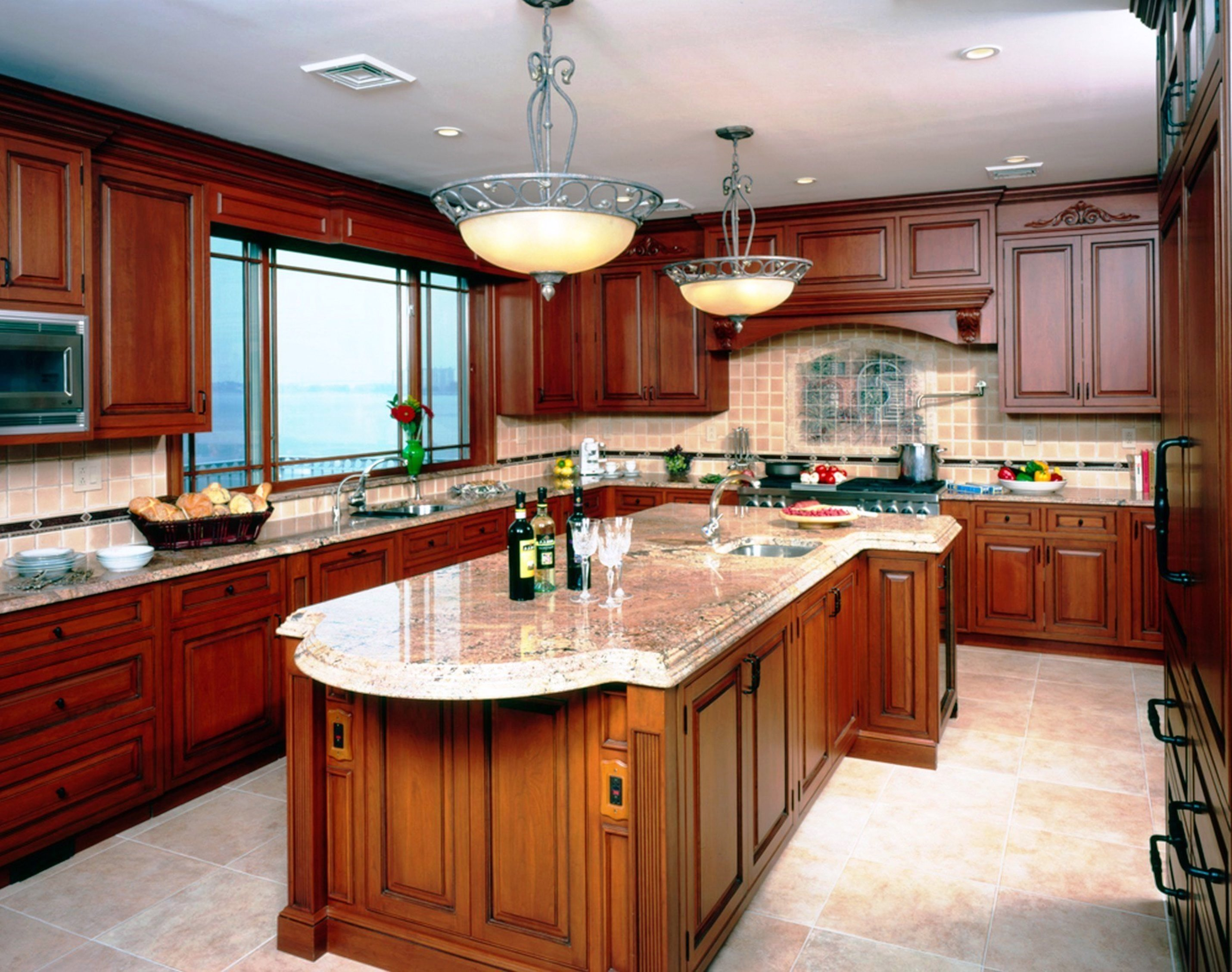 How to Care For Your Stone Countertops?
