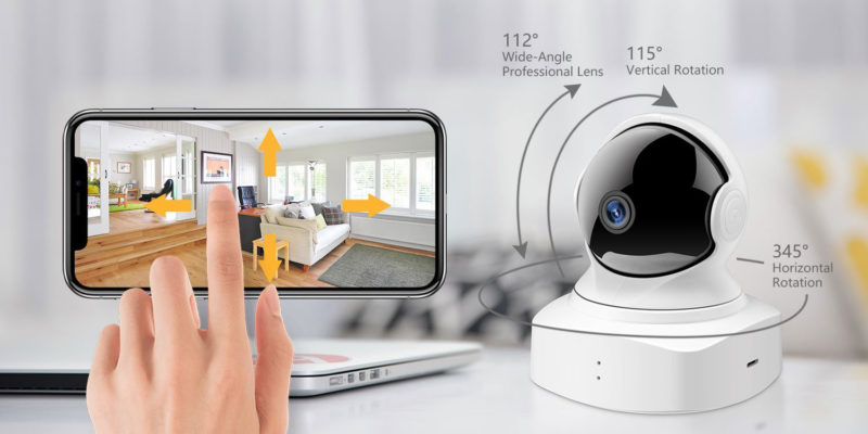 How to Protect Your Home With Hidden Security Cameras?