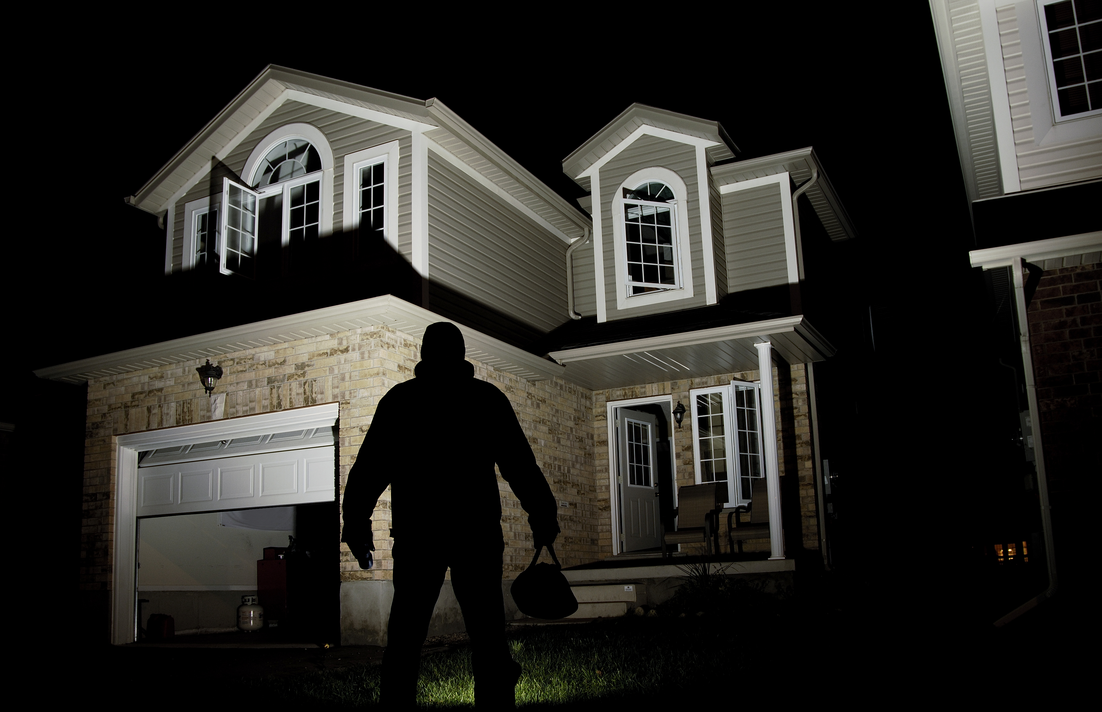 Importance of Security Cameras Installation For Home