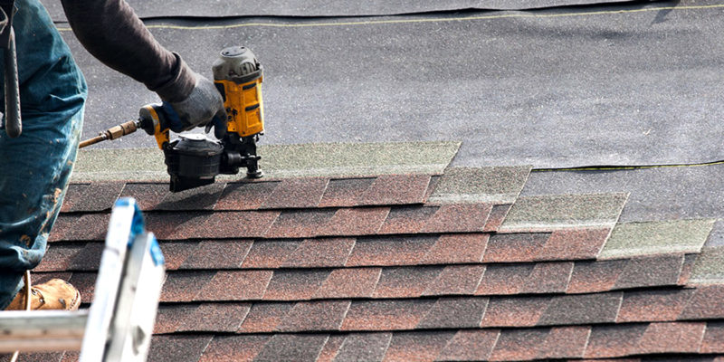 Roof Replacement - Why Fall Is The Ideal Time?