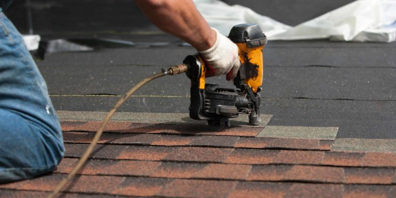 What Are The Basic Safety Regulations Of Roof Installation Or Repairing?