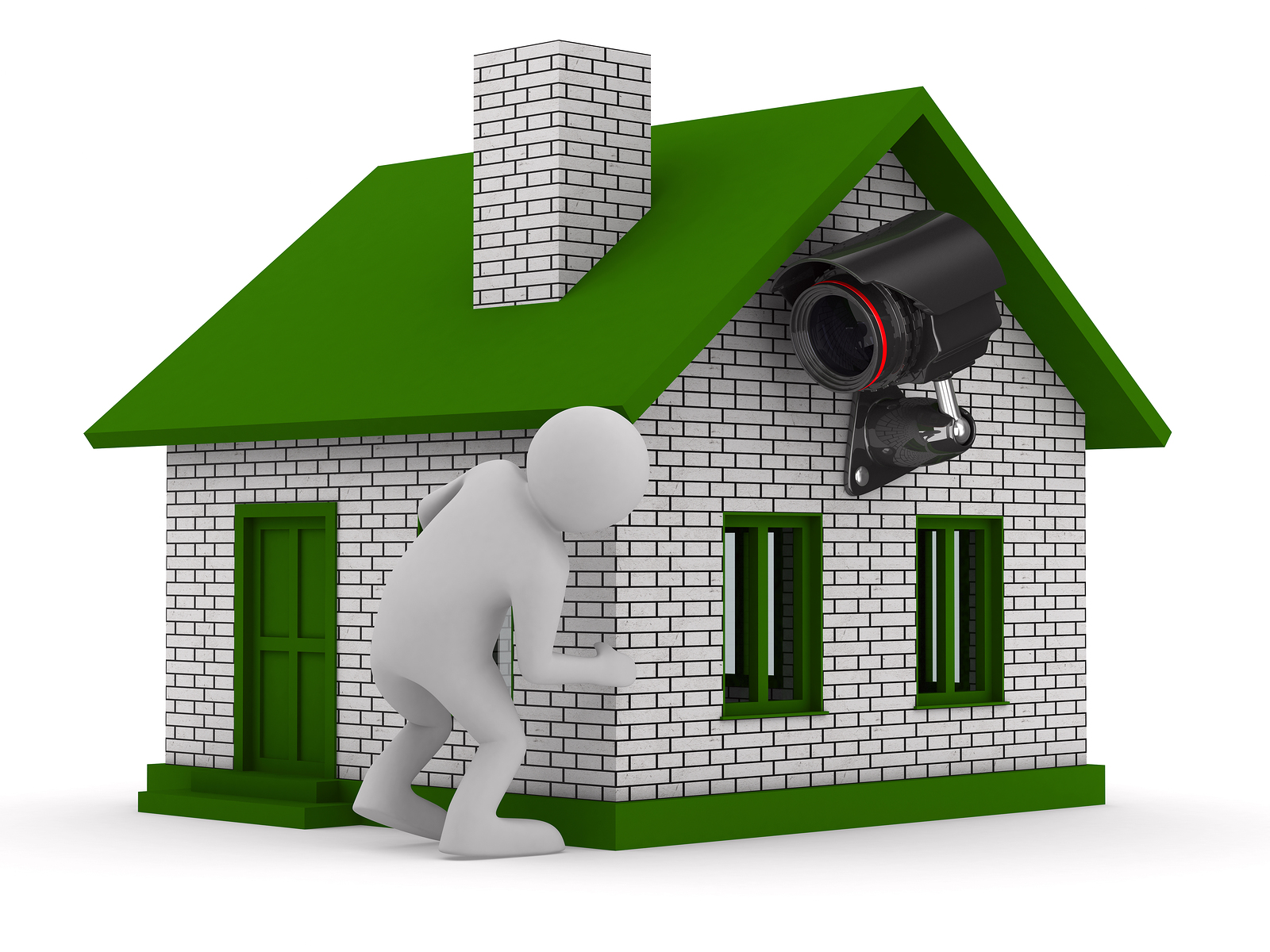 Why Installing Security Systems Is Essential in Commercial Areas!