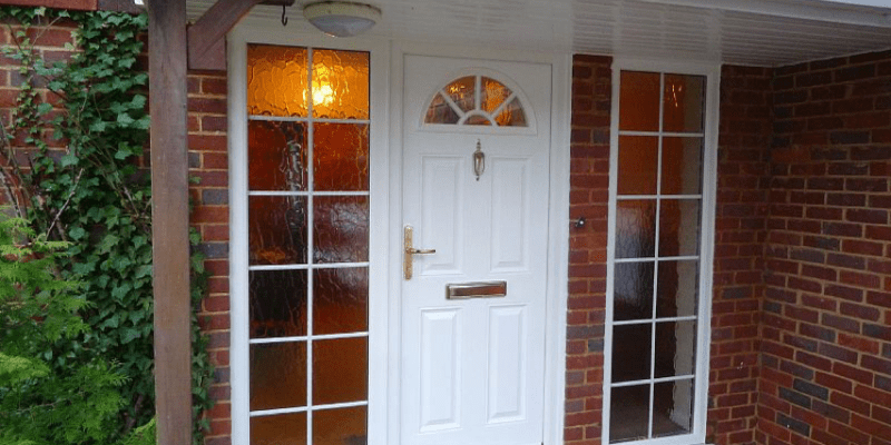 How To Choose A New Front Door