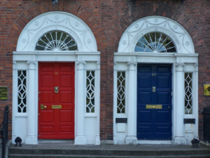 With Composite Doors, You Even Get The Appearance Of Wood But None Of The  Maintenance Issues. Some More Modern Homes Can Even Have A Front Door Made  From ...